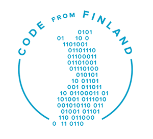 code from finland