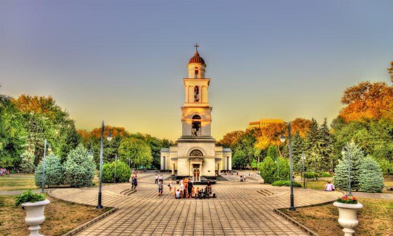 chisinau moldavia