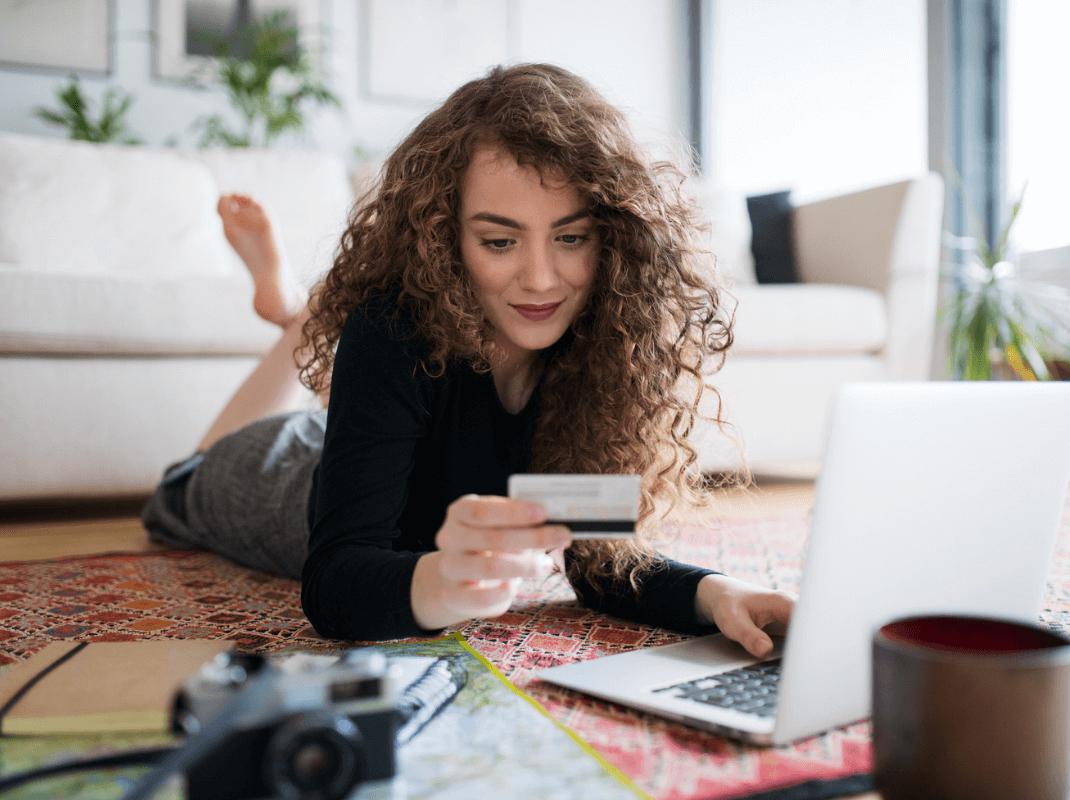 seleccion tarjetas de credito 2020