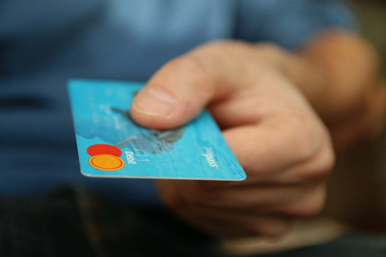tarjeta de credito vs prestamo personal