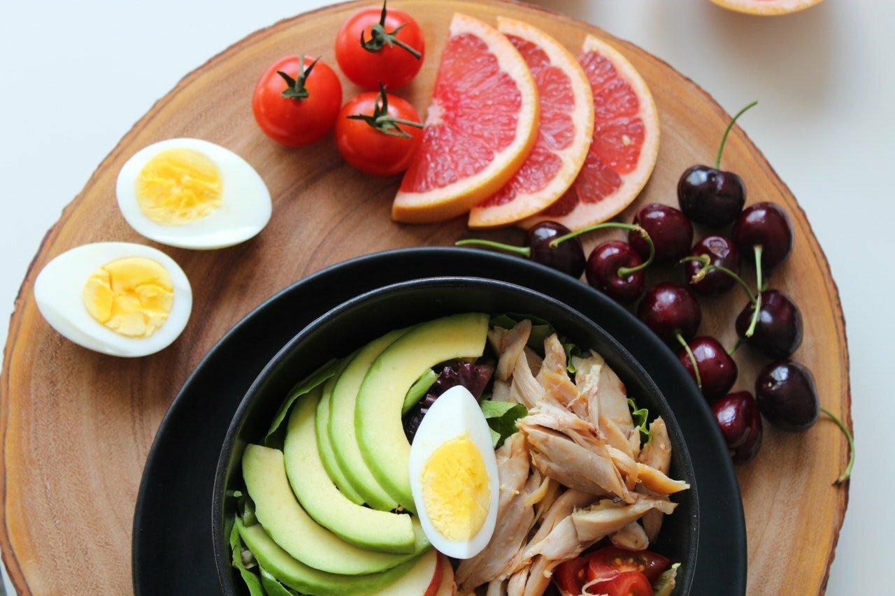 ahorrar comiendo sano