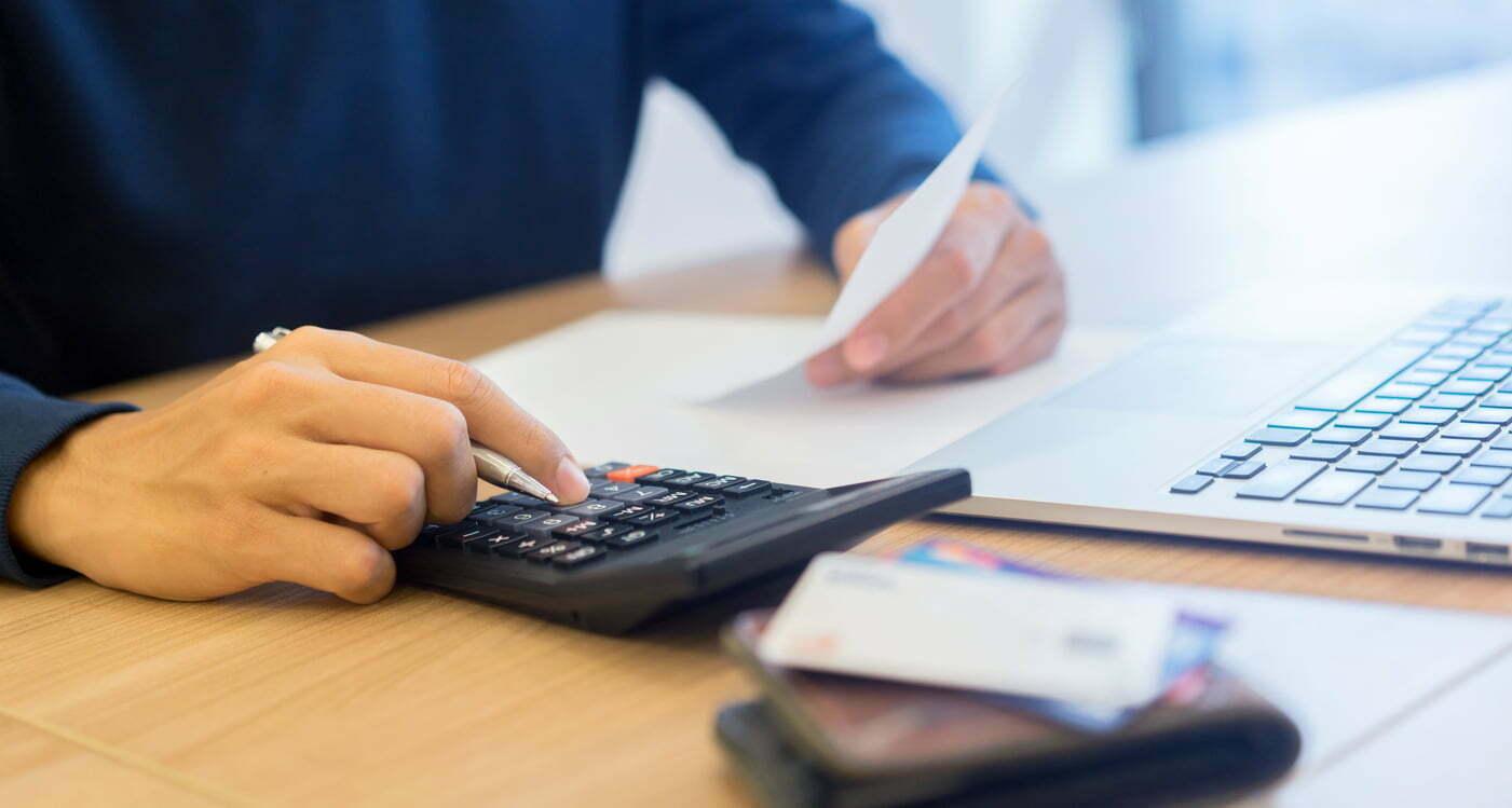 cuadro de amortización de préstamos