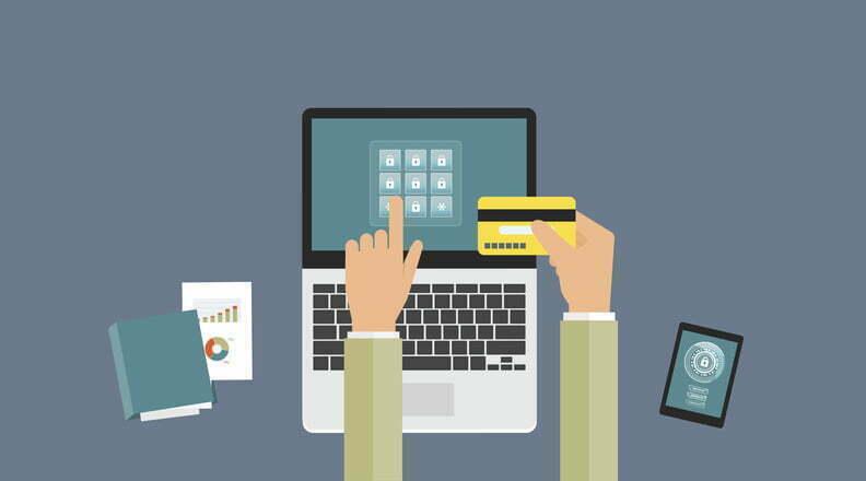 banca online vs offline