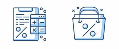 comparar y recibir microcréditos