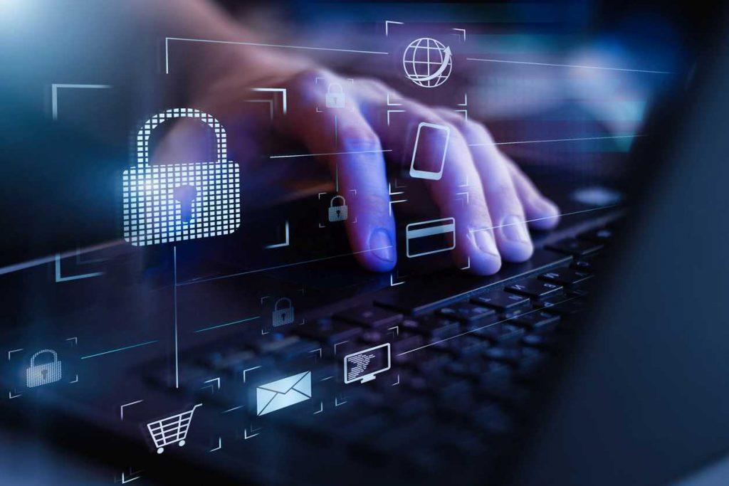 abriendo cuenta online segura
