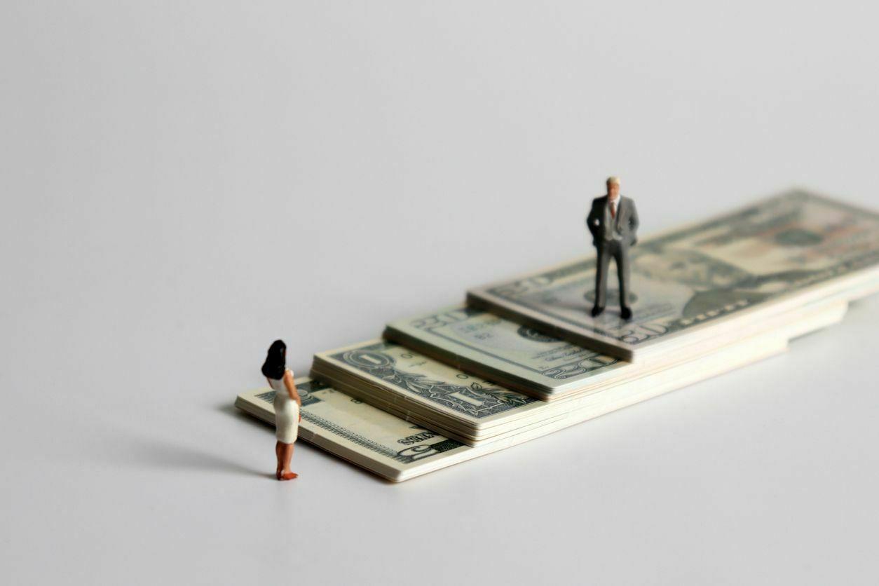 brecha de genero