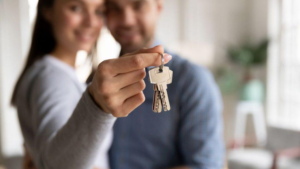 contratar un broker hipotecario