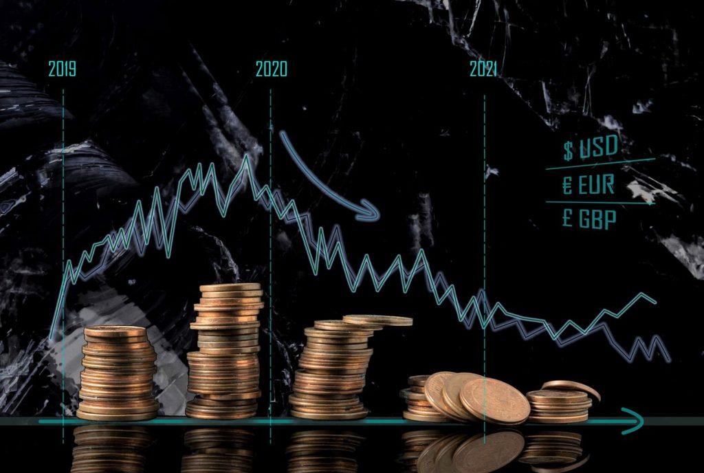 inflación durante el 2021
