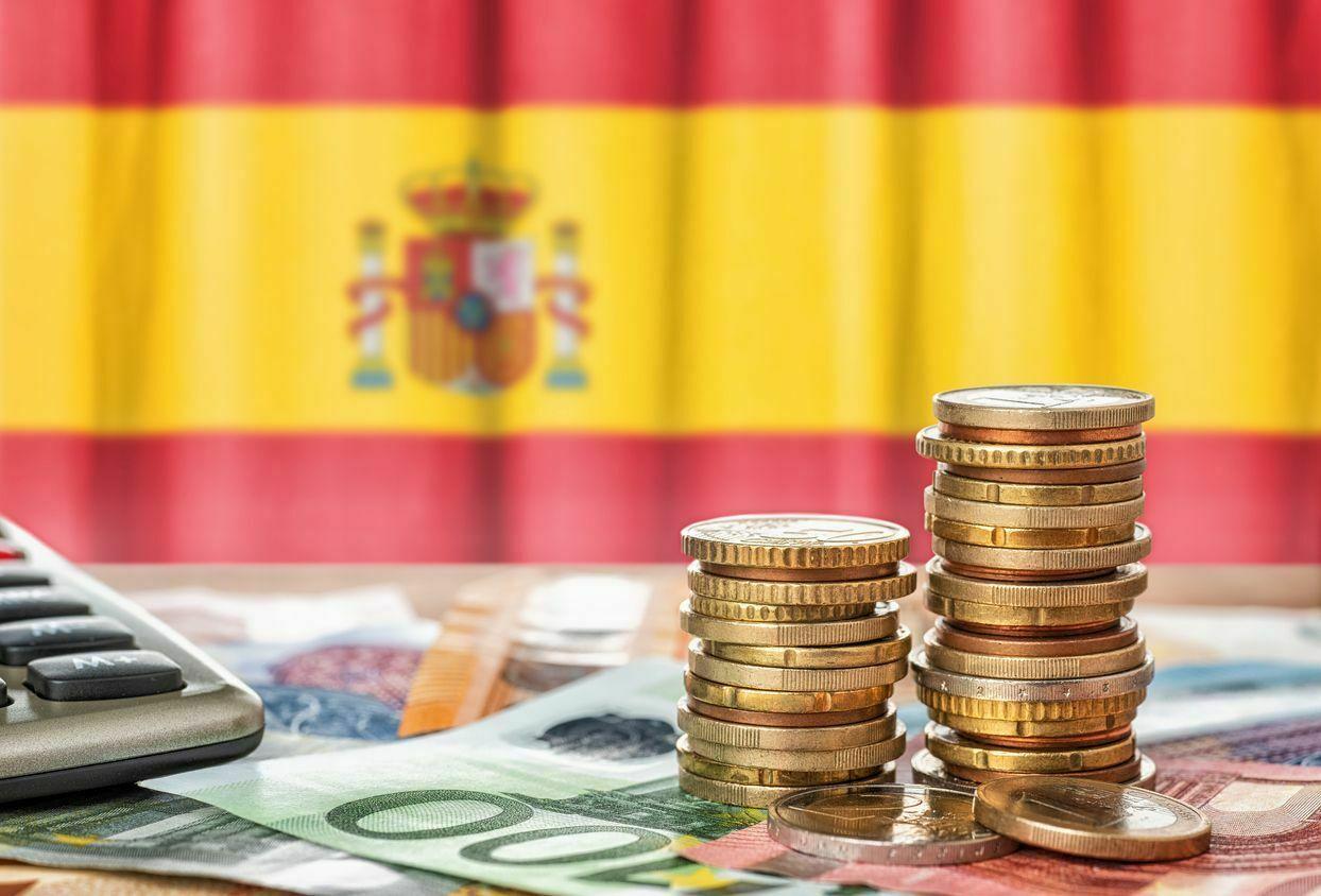morosidad en España