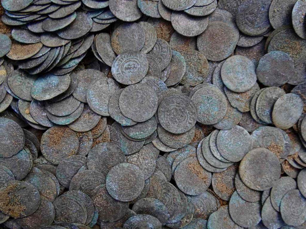 monedas y metales preciosos
