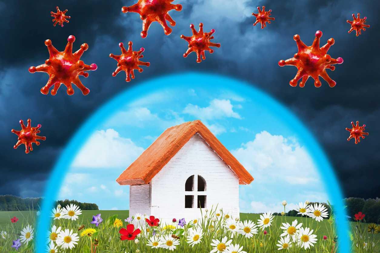 impacto coronavirus mercado inmobilario