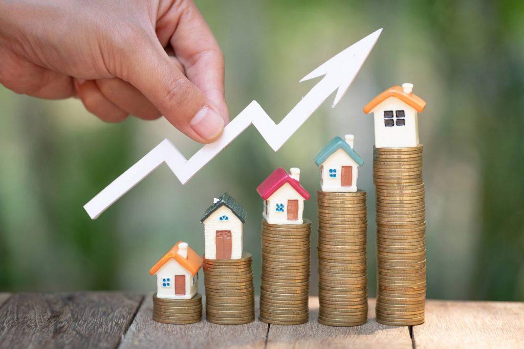 inversión bienes raíces