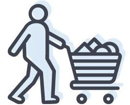 préstamo compras