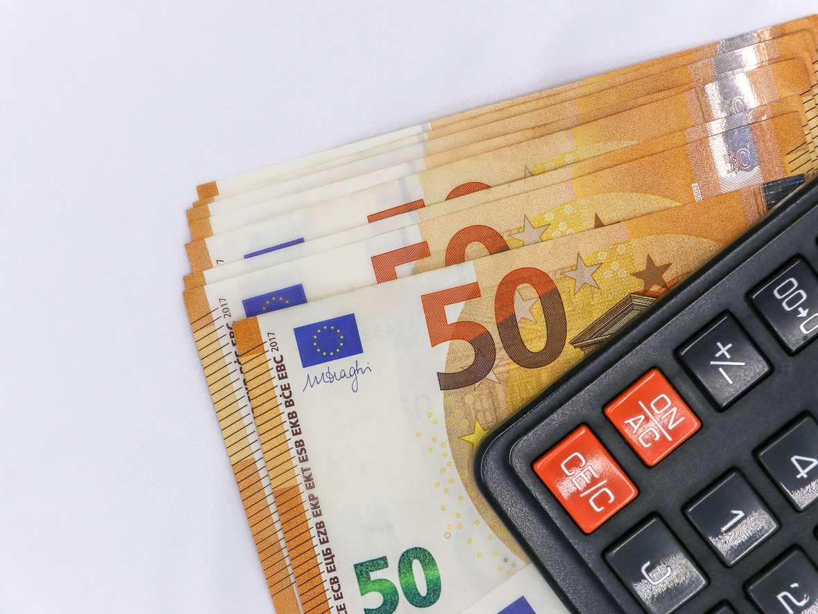 amortización de préstamos