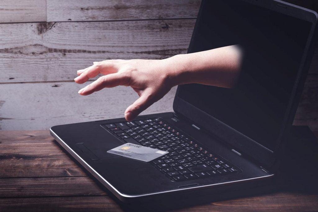 mails de phishing