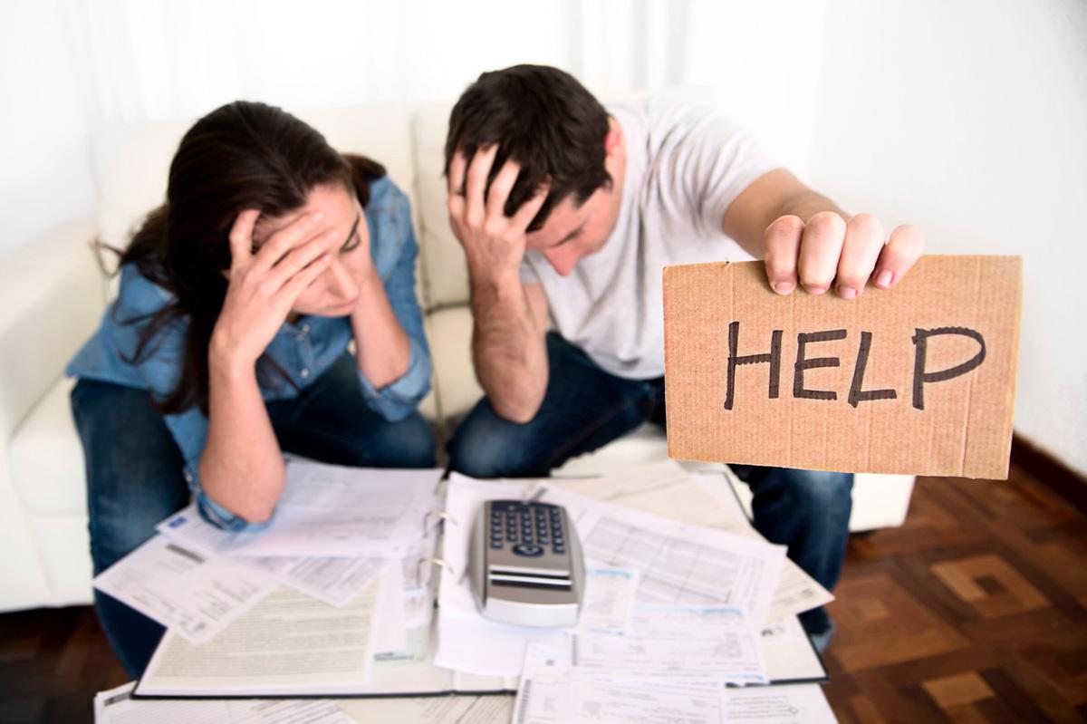 Miksi en saa lainaa - kielteinen lainapäätös