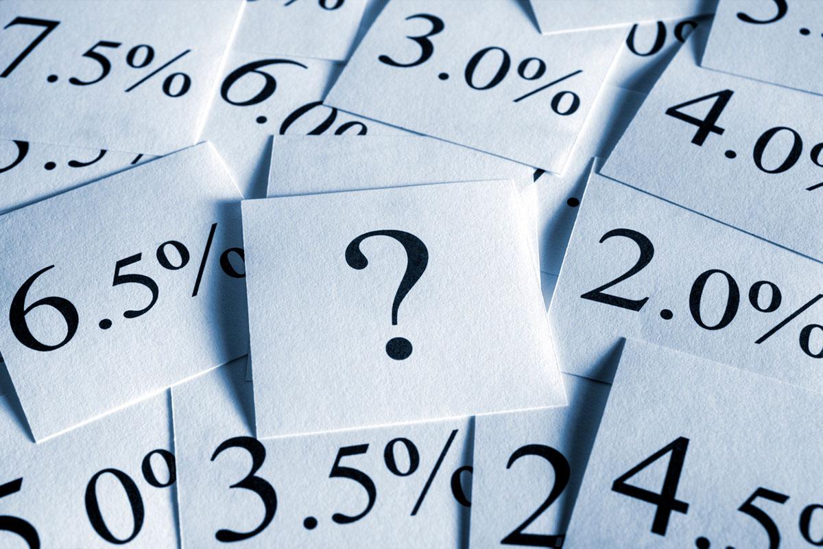 Nimelliskorko | Miten nimellinen korko vaikuttaa lainan hintaan