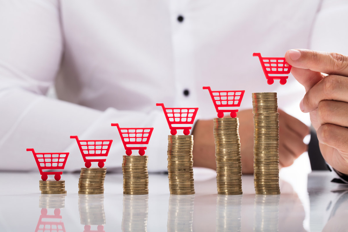 Inflaatio ja inflaation vaikutus talouteen ja lainoihin