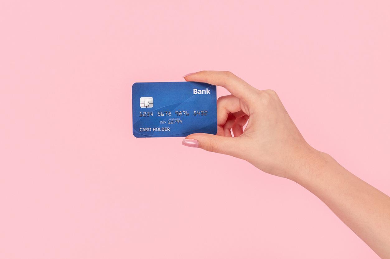 Debit kortti eli pankkikortti