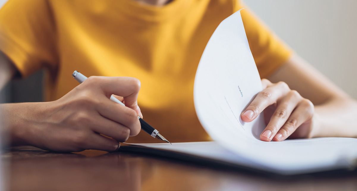 Lainapäätös ja miten saat hyväksytyn lainapäätöksen