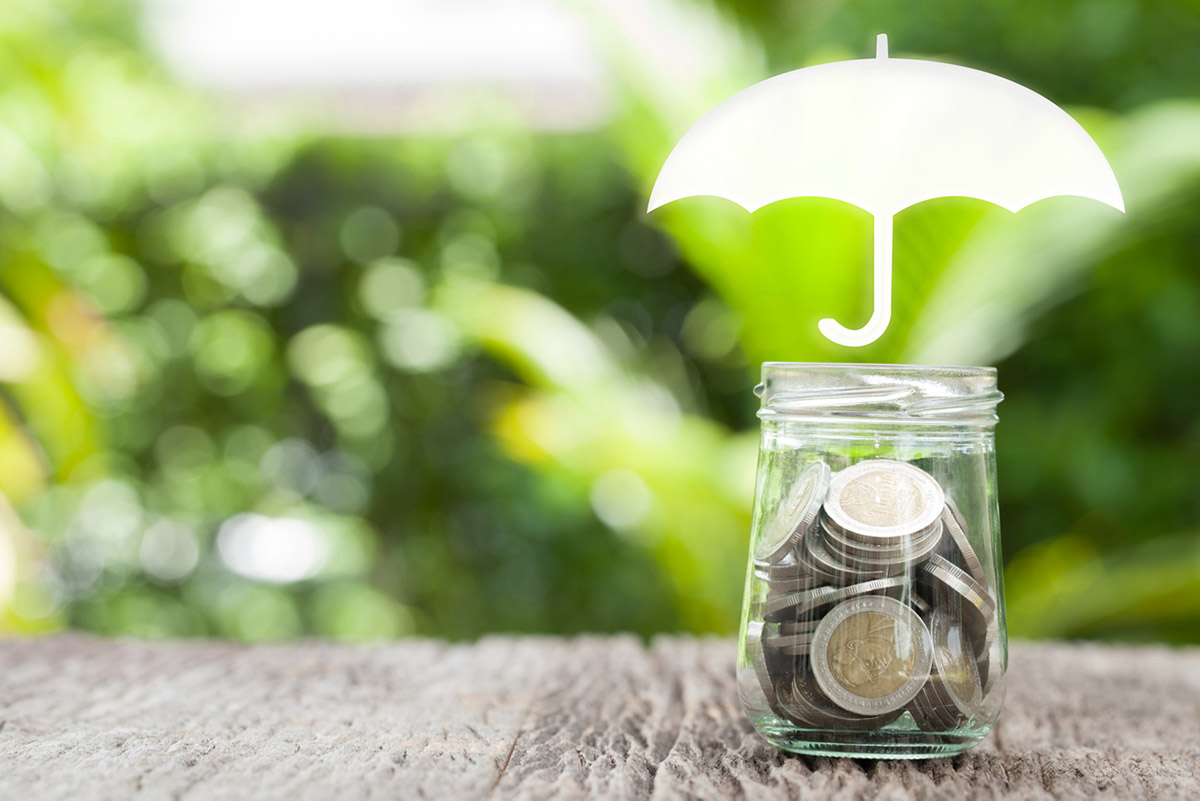 Lainaturva kannattaa ottaa isompiin hankintoihin, kuten asuntolainaan tai mökkilainaan
