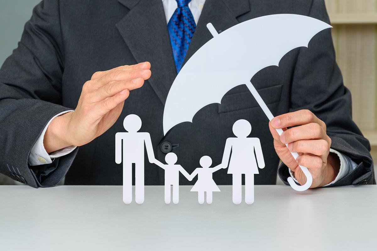 Lainaturva tuo turvaa perheelle vaikeissa tilanteissa - Muista lukea lainaturvan ehdot kuitenkin huolellisesti