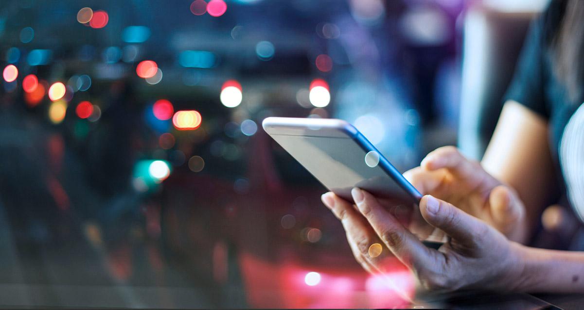 Mobiilipankki ja mobiilipankin käyttäminen puhelimella