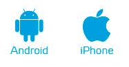 Mobiilipankin lataus sovelluskaupasta