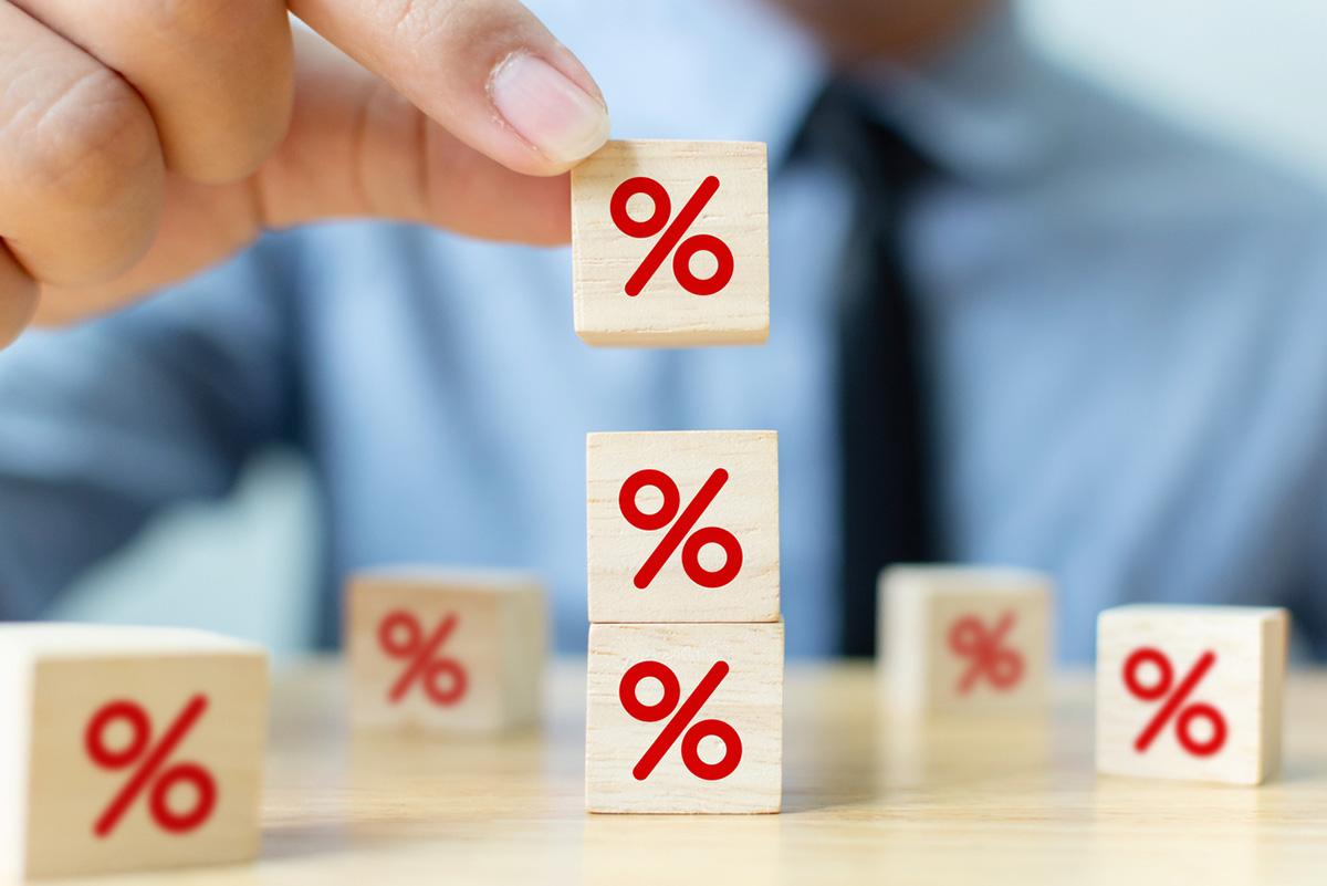 Viitekorko ja viitekoron vaikutus lainan hintaan