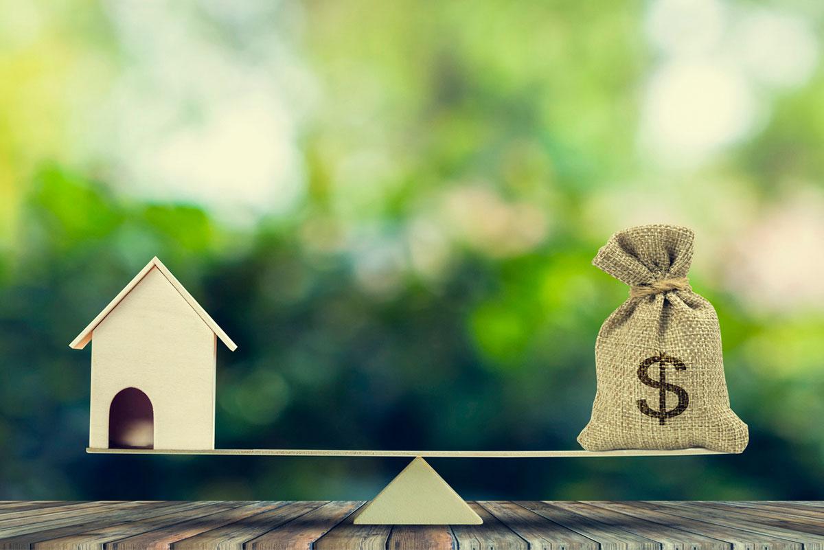 Lainan vakuus - Mitkä asiat kelpaavat lainan vakuudeksi