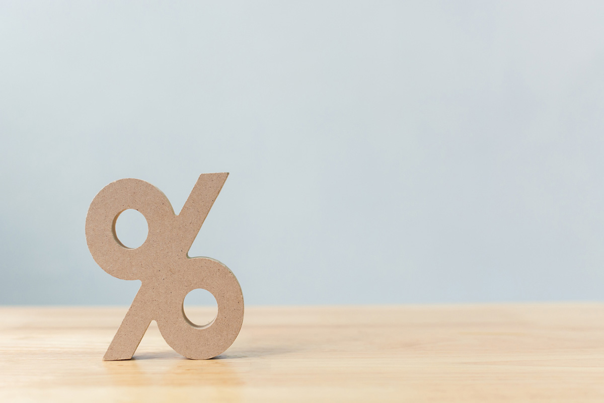 Todellinen vuosikorko ja todellisen vuosikoron vaikutus lainan hintaan