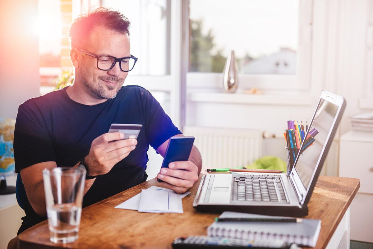 Verkkopankki ja verkkopankin käyttäminen