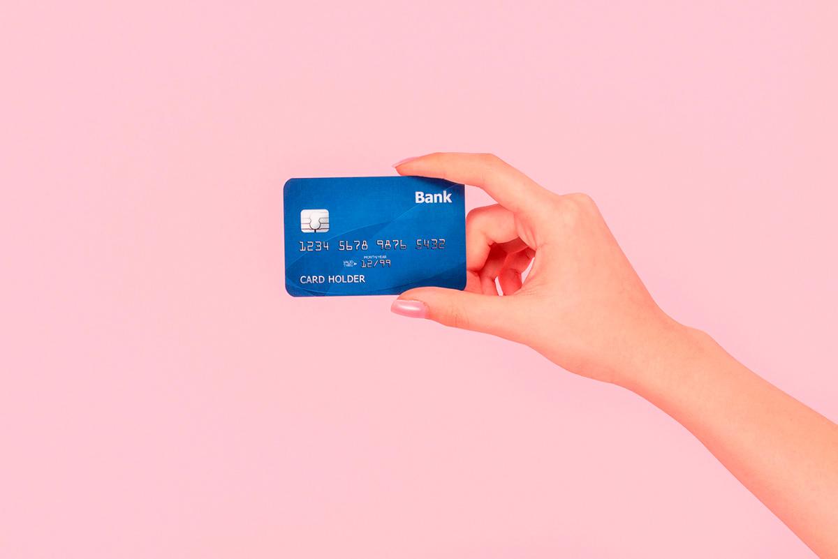 Luottokortin vuosimaksu