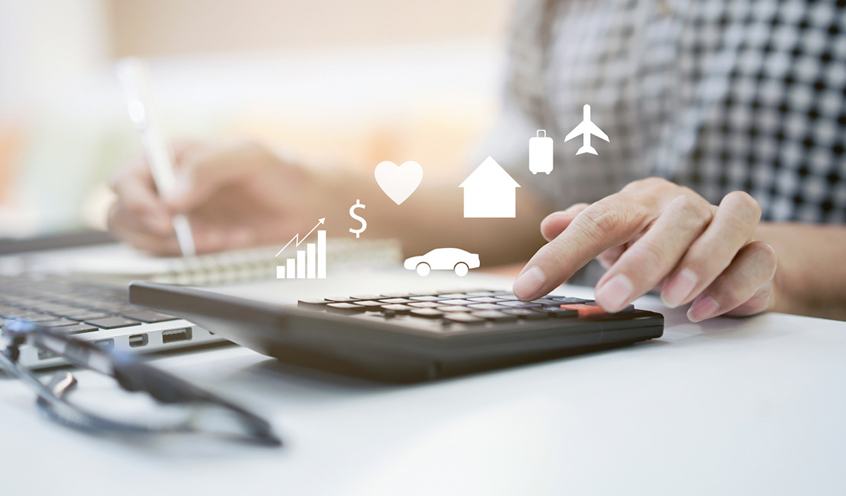Budjetti ja budjetin laatiminen