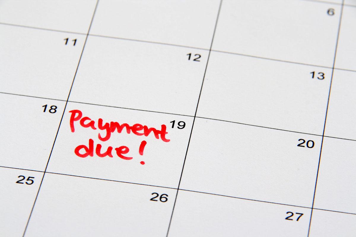 Maksumuistutus ja sen vaikutus lainaan tai tuotteen hintaan