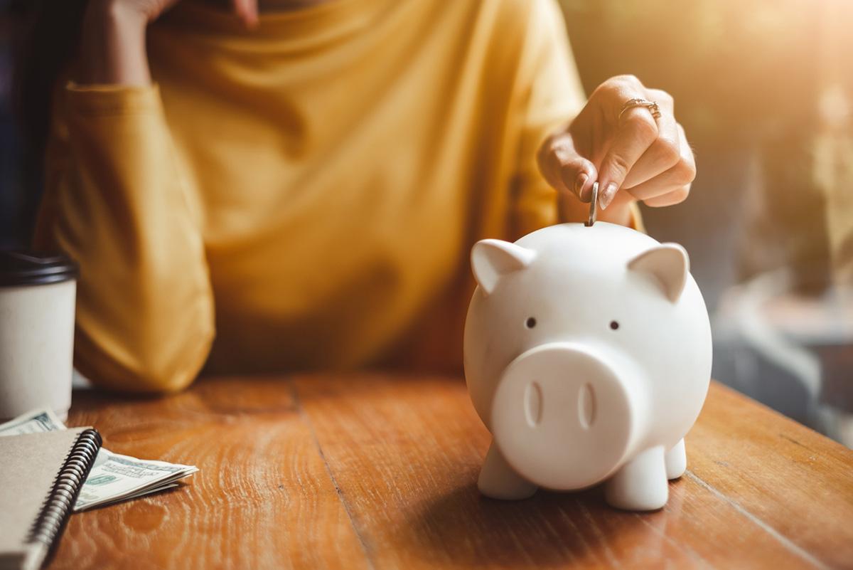 Säästäminen - miksi säästäminen kannattaa loittaa heti