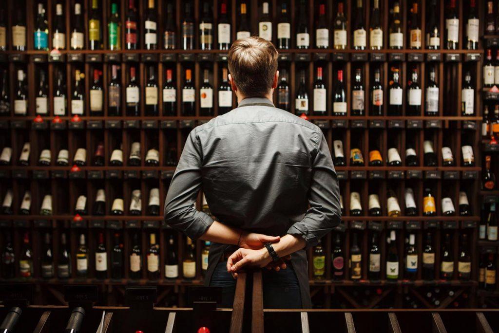 Viinisijoittaminen