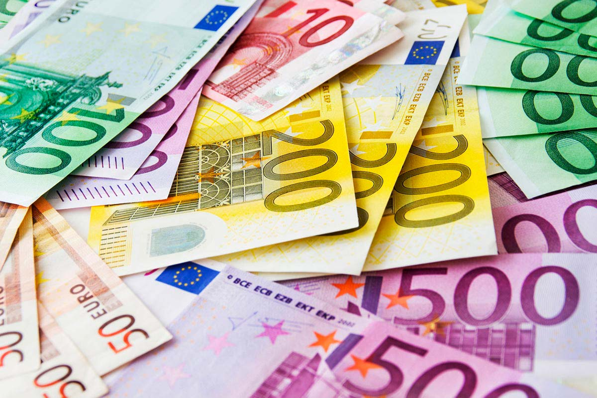 Valuutta