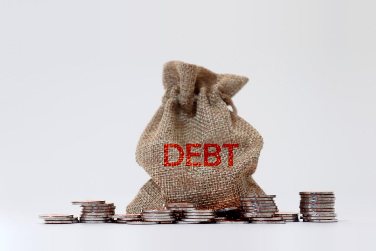 Velka ja velan maksaminen