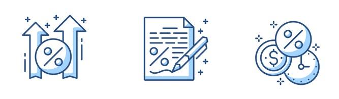Vertaile kulutusluotto ja löydä halvin kulutuslaina helposti ja nopeasti