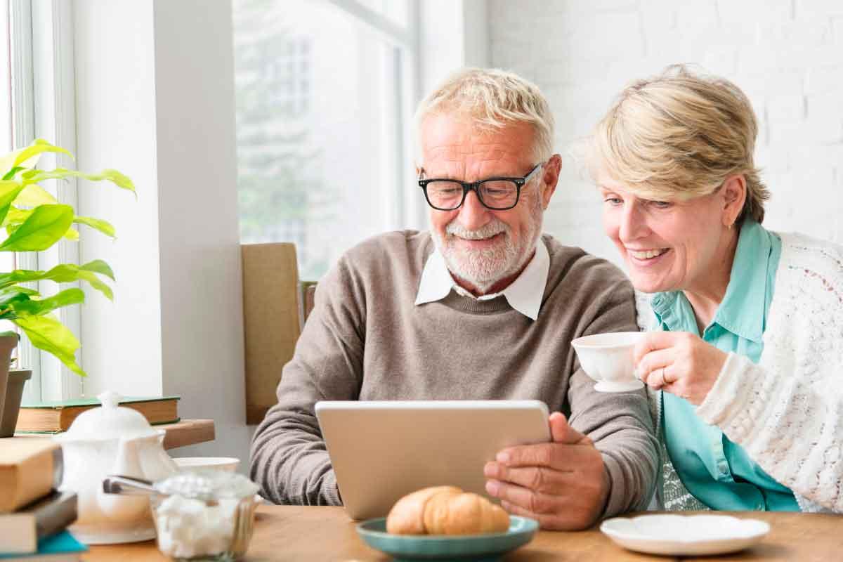 voiko eläkeläinen saada lainaa