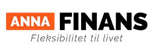 Anna Finans logo