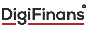 DigiFinans logo