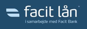 Facit lån logo