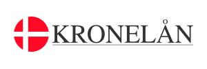 KroneLån logo