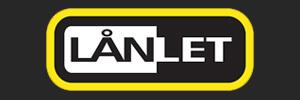 LånLet logo