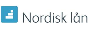 Nordisk Lån logo