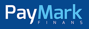PayMark Finans logo