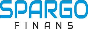 Spargo Finans logo