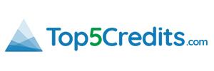 Top5Credits.com logo